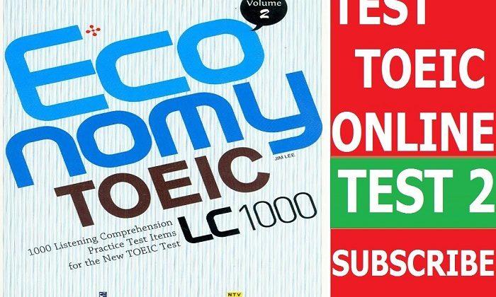 Download tài liệu TOEIC
