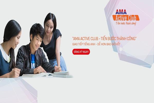 Trung tâm Anh Ngữ AMA Đà Nẵng 2