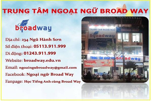 Các trung tâm anh ngữ ở Đà Nẵng 4