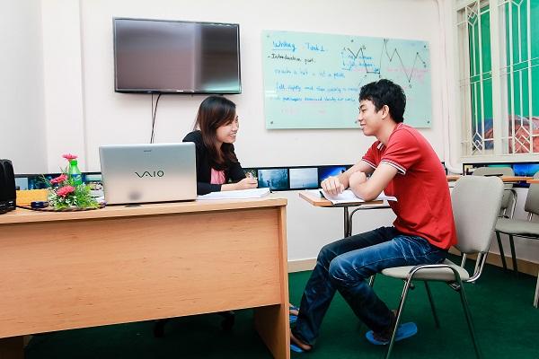 Các trung tâm anh ngữ ở quận Phú Nhuận 4
