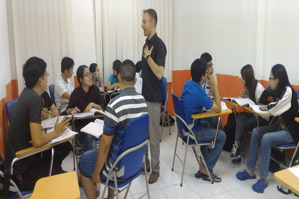 Các trung tâm luyện thi IELTS uy tín ở TPHCM 7