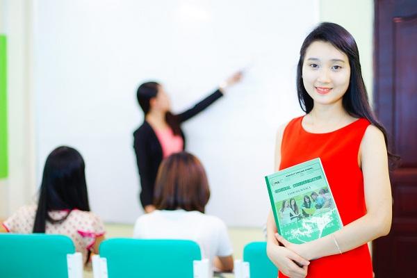 Các trung tâm luyện thi IELTS uy tín ở TPHCM 8