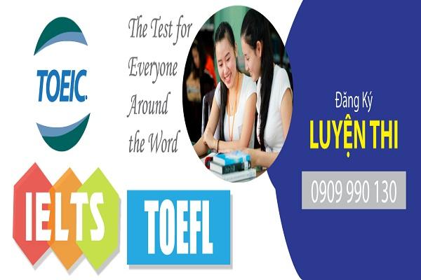 Các trung tâm luyện thi TOEIC tại TPHCM uy tín nhất 4