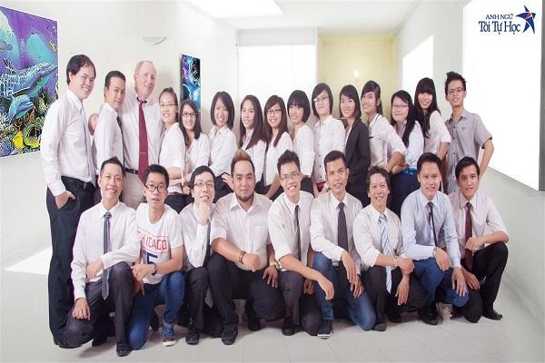 Các trung tâm luyện thi TOEIC tại TPHCM uy tín nhất 6