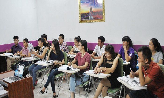Học tiếng anh giao tiếp ở Tân Bình