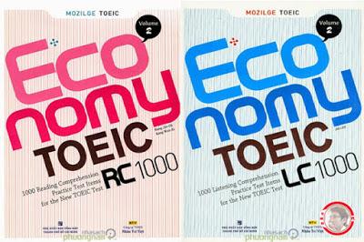 sách ôn thi toeic Economy