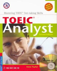 gigiáo trình dạy tieng anh Toeic